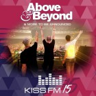KISS FM Birthday 15 (Above & Beyond)