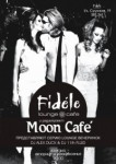 Fidele Lounge cafe