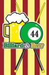 Billiard & Beer 44